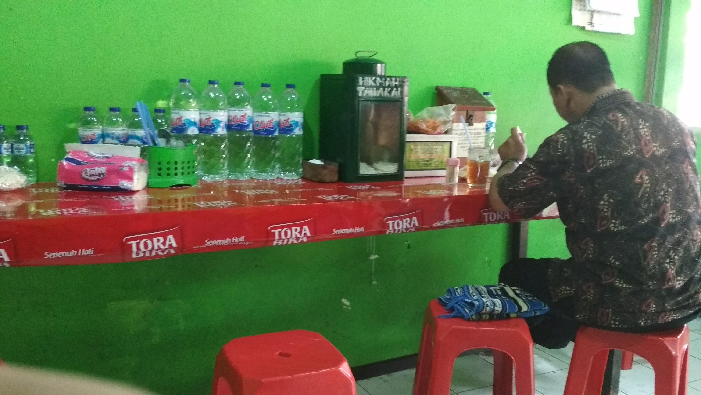 Warung Muslim Di Bali