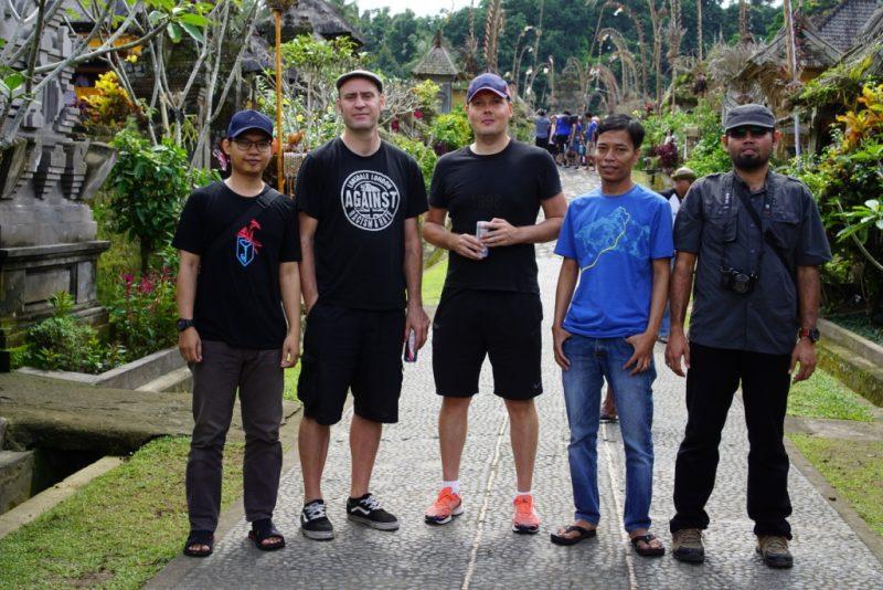 Desa Penglipuran, Bali, Indonesia